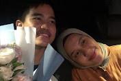 Ibunda Felicia Tissue Bongkar Hal Mengejutkan soal Kaesang Pangarep