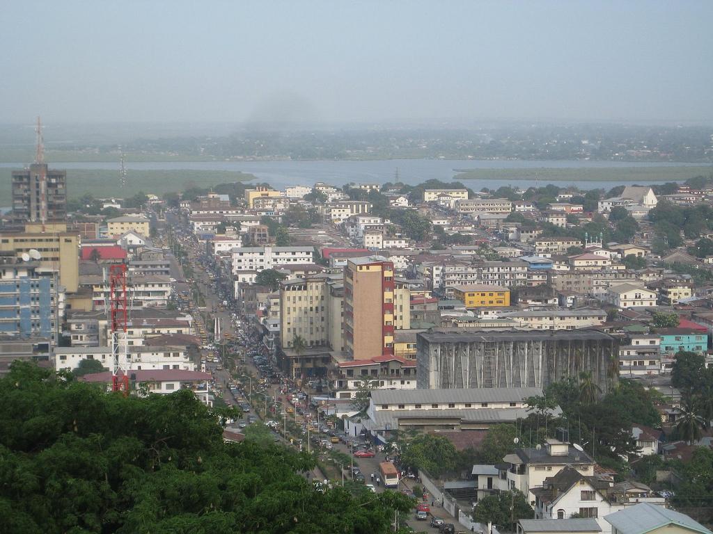 Monravia Liberia Travel Guide Tourist Destinations