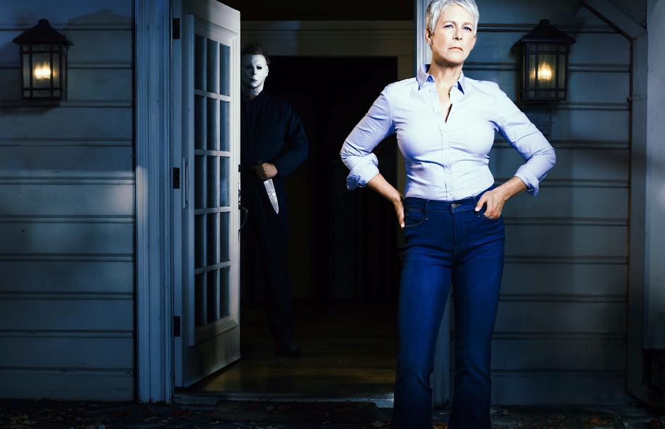 """Começa a produção do novo """"Halloween"""""""