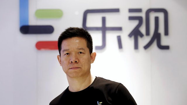 Company Assets Frozen, LeEco's Fate is Increasingly Stumbling