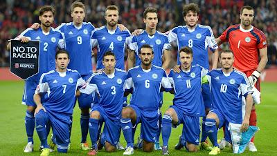 San Marino en las eliminatorias Rusia 2018