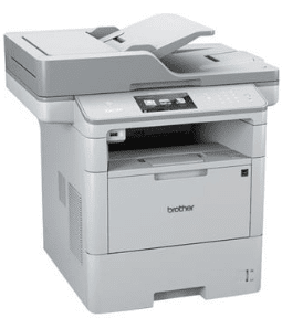 Brother DCP-L6600DW Driver Software Download