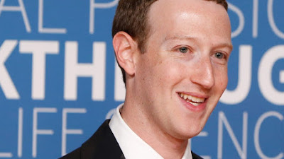 Karena Minuman Bersoda Ini Kekayaan Biliuner Facebook Mark Zuckerberg Bisa Lenyap Rp 102,6 Triliun