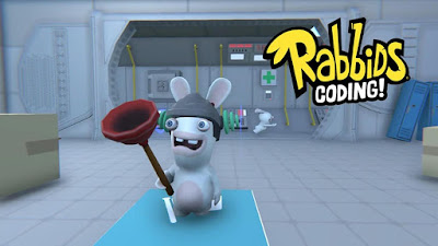 Rabbids Coding! APK For Android (Latest Version)