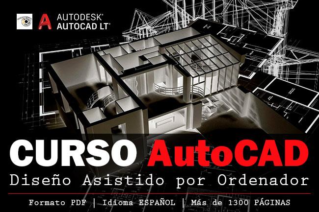 Descargar Curso Práctico AutoCAD Diseño Asistido por Ordenador Universitat Jaume I