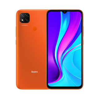 Xiaomi Redmi 9 India only (cattail) Firmware File Flash Android - Stock ROM