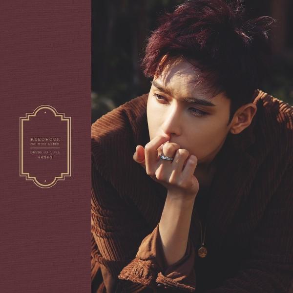 [Mini Album] RYEOWOOK - Drunk on love - The 2nd Mini Album (MP3)
