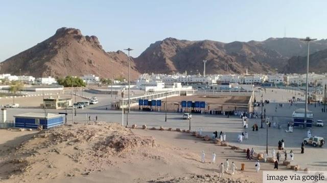 Jabal Uhud, Sejarah Disebalik Gunung Yang Dicintai Rasulullah