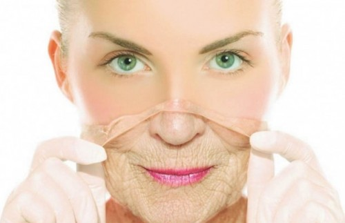Loại bỏ ngay nếp nhăn trên khuôn mặt ngay trong lần đầu sử dụng