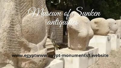 Sunken Antiquities Museum