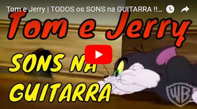 tom e jerry musicas, tom e jerry em portugues