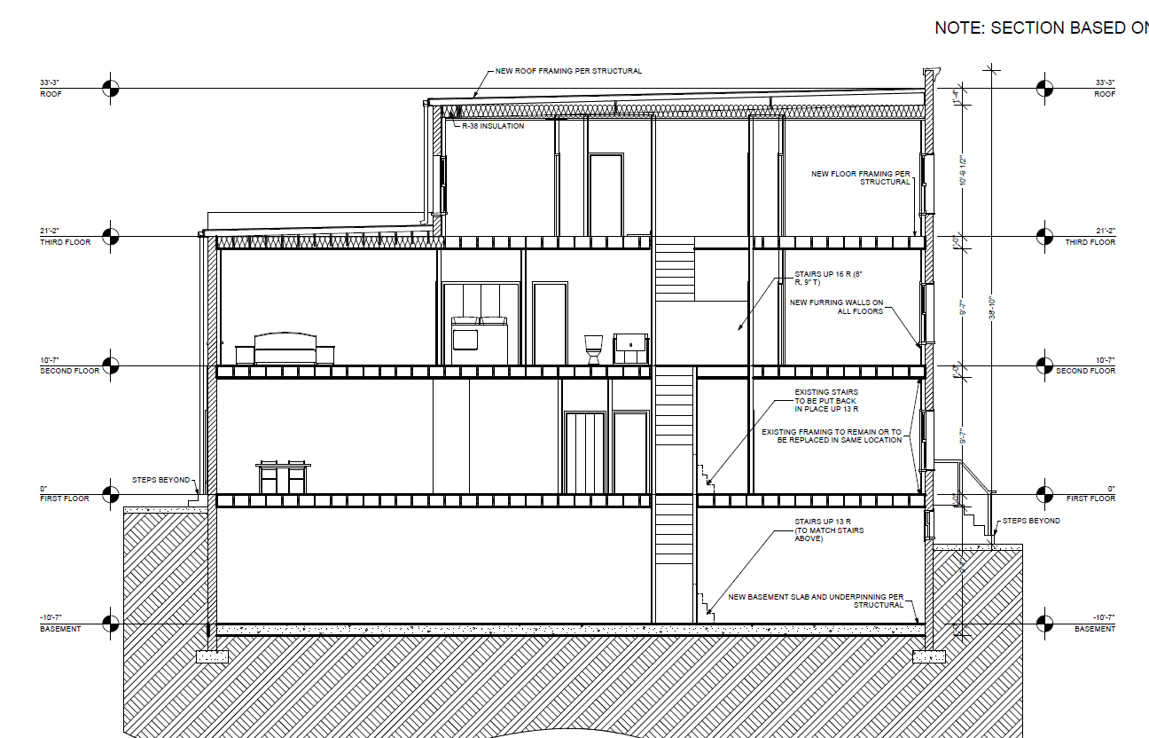 Height Of A House Stunning Standard House Dimensions 21 Photos House Plans