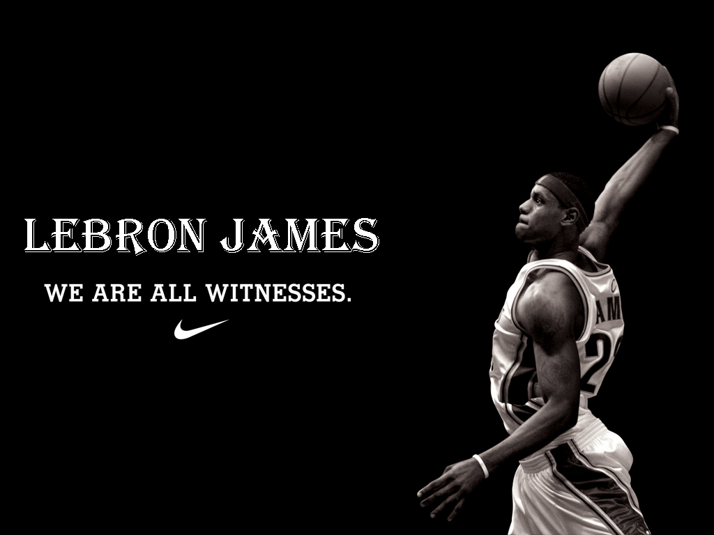 Player Stars Wallpapers Lebron James Wallpapers
