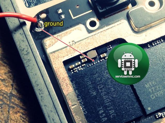 Tutorial Cara Test Point Masuk Mode Edl/Boot Qualcomm & Mediatek