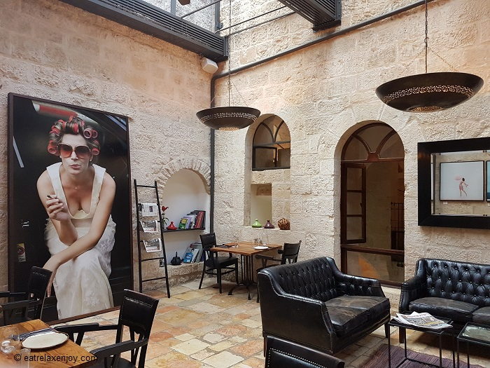 Alegra – A Romantic Hotel in Ein Kerem