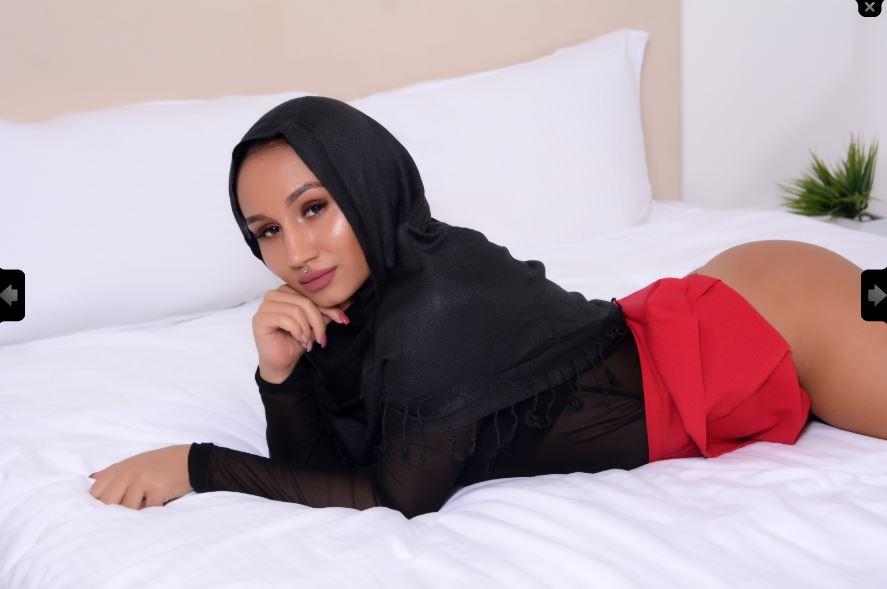 Malak Arabic Model Skype