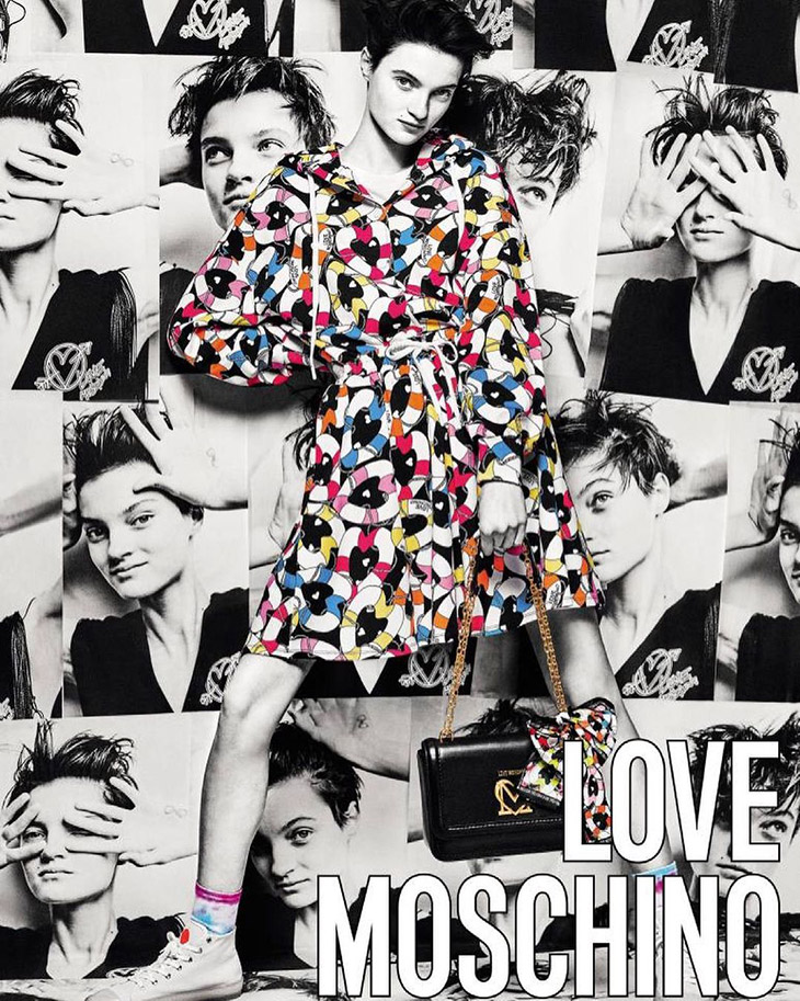 LOVE MOSCHINO Summer 2021 Collection