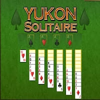 Card Game: Yukon Solitaire
