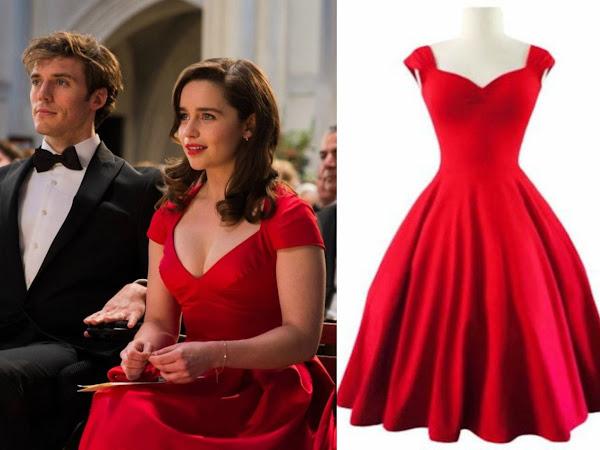 Get Her Look [Movie Edition]: Emilia Clarke' Style