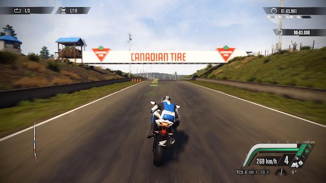 Rims Racing Ultimate Edition PC Descargar