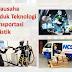 Produk Teknologi Transportasi dan Logistik