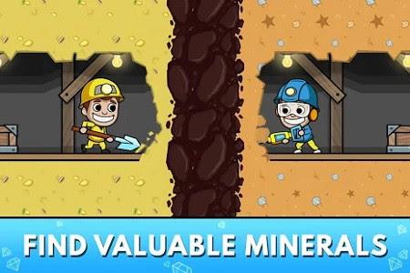 Idle Miner Tycoon Hack Mod APK Download