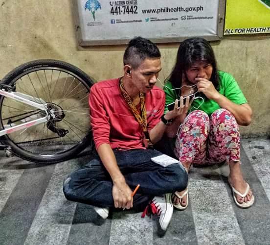 Newly Wedding Man Shot In Brgy 2 Bacolod City Bacolod News