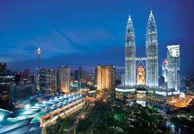 Kuala Lampur Travel
