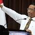 Menurut Mahfud MD, Banyak orang Miskin di Indonesia Karena Ada yang Serakah.
