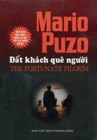Đất Khách Quê Người - Mario Puzo