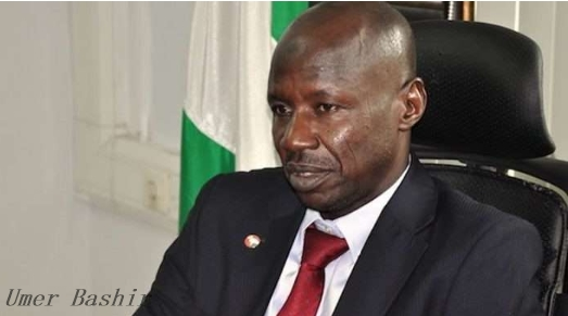 Security agents found Magu's Abuja homes