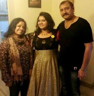 Pihu Sand Family Husband Son Daughter Father Mother Marriage Photos Biography Profile.