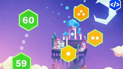 Hexologic Review | Story | Gameplay