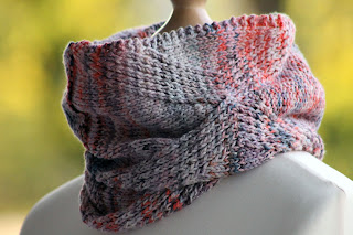 Building Bridges Cowl