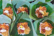 Pemkot Denpasar  Aktifikan Kembali Dapur Umum Gotong-Royong  Sehari Siapkan 1.000 Nasi Bungkus Gratis