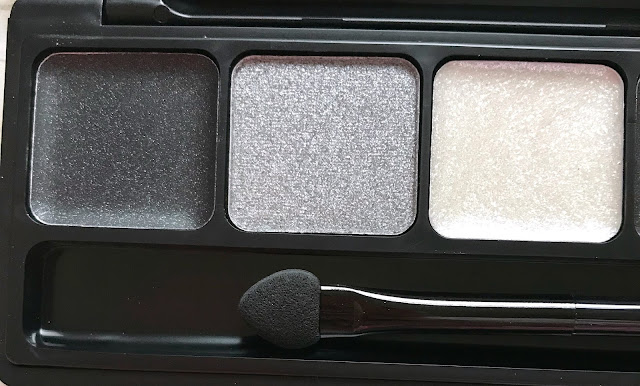 Sleek Makeup i-Lust Silver Eyeshadow Palette