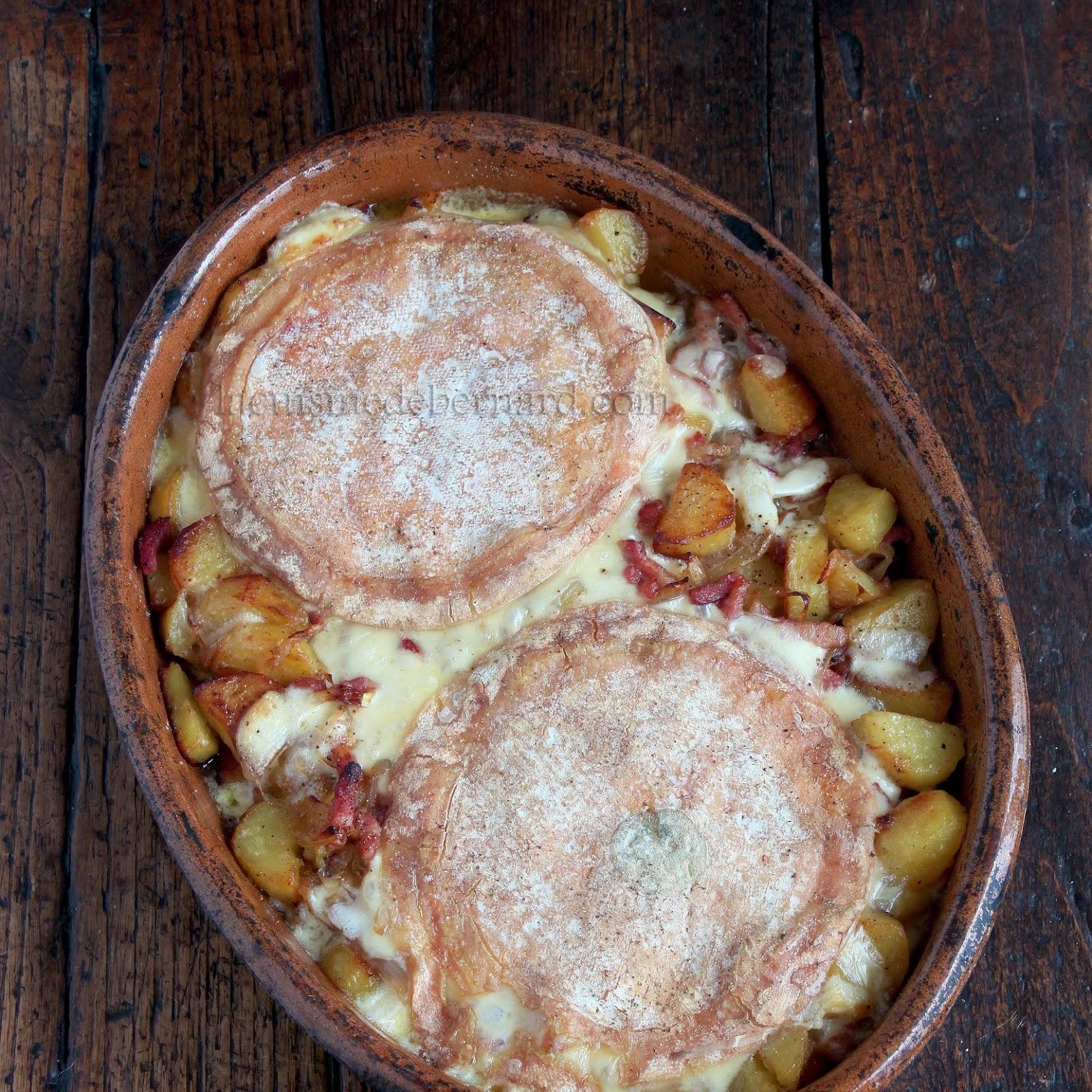 La Cuisine De Bernard Crepes De Froment