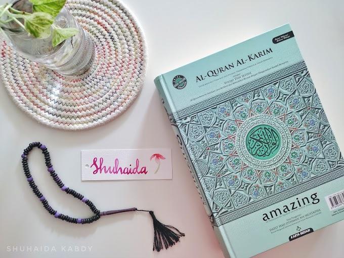 Salam Ramadhan Kareem 2021