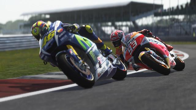Download MotoGP 15 PC Game