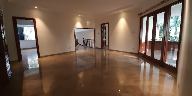 living room lantai dua pi