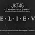 Teaser JKT48 5th Anniversary Live in Concert 'BELIEVE'