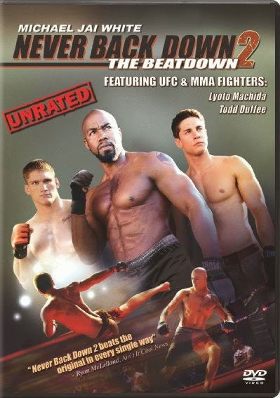 Never Back Down 2: The Beatdown (2011) BDRip