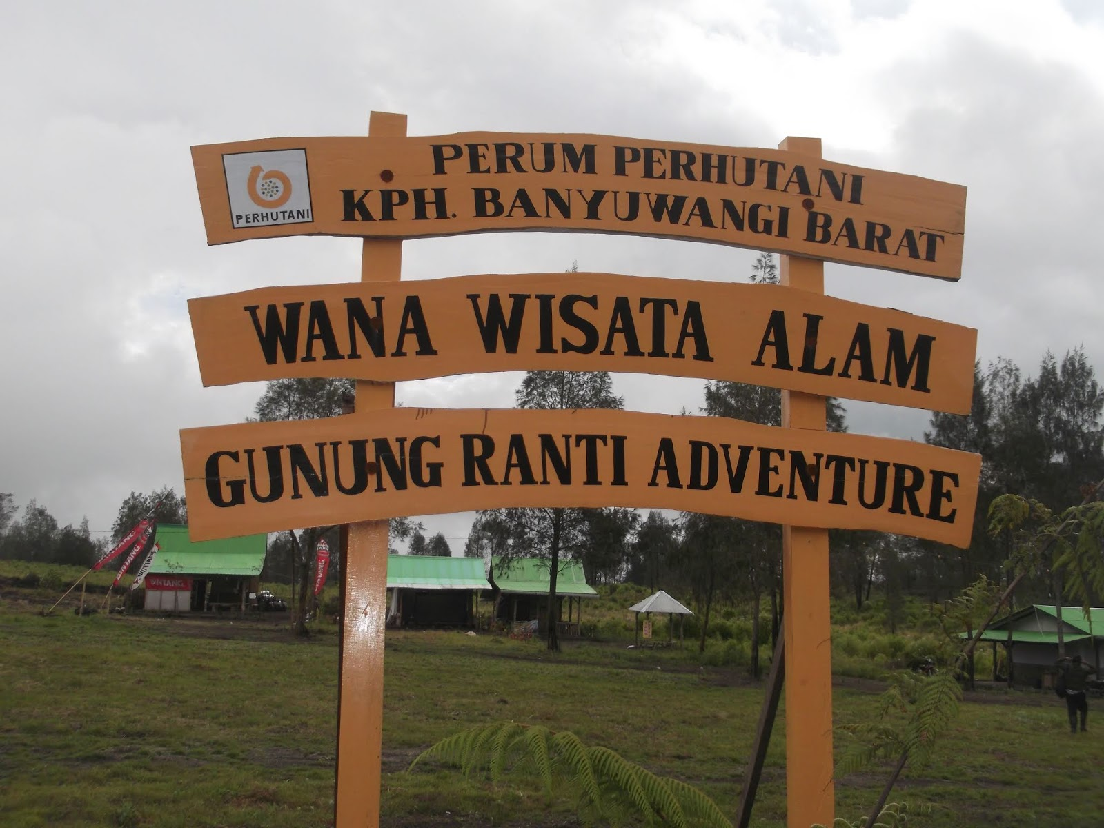 Gunung Ranti Yang Tersembunyi Di Jawa Timur Pesona