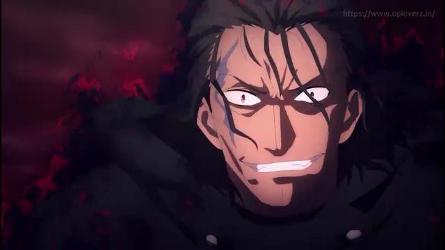 Spoiler SAO: Alicization War of Underworld Episode 20