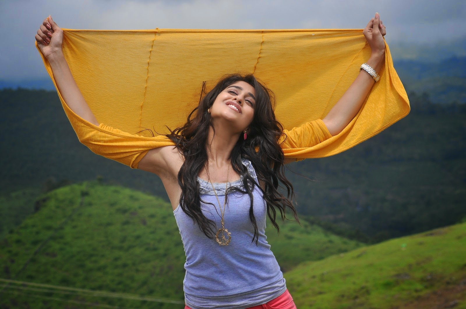 LG moviee: Ra Ra Krishnayya Telugu Movie Stills
