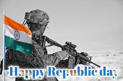 Happy republic day images Hindishayari143.net