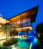 luxurious house design