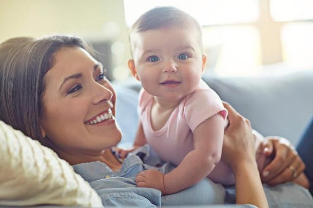 دراسة جديدة : الرضاعة الطبيعية وهل انتشار الفيورس يؤثر عليها !