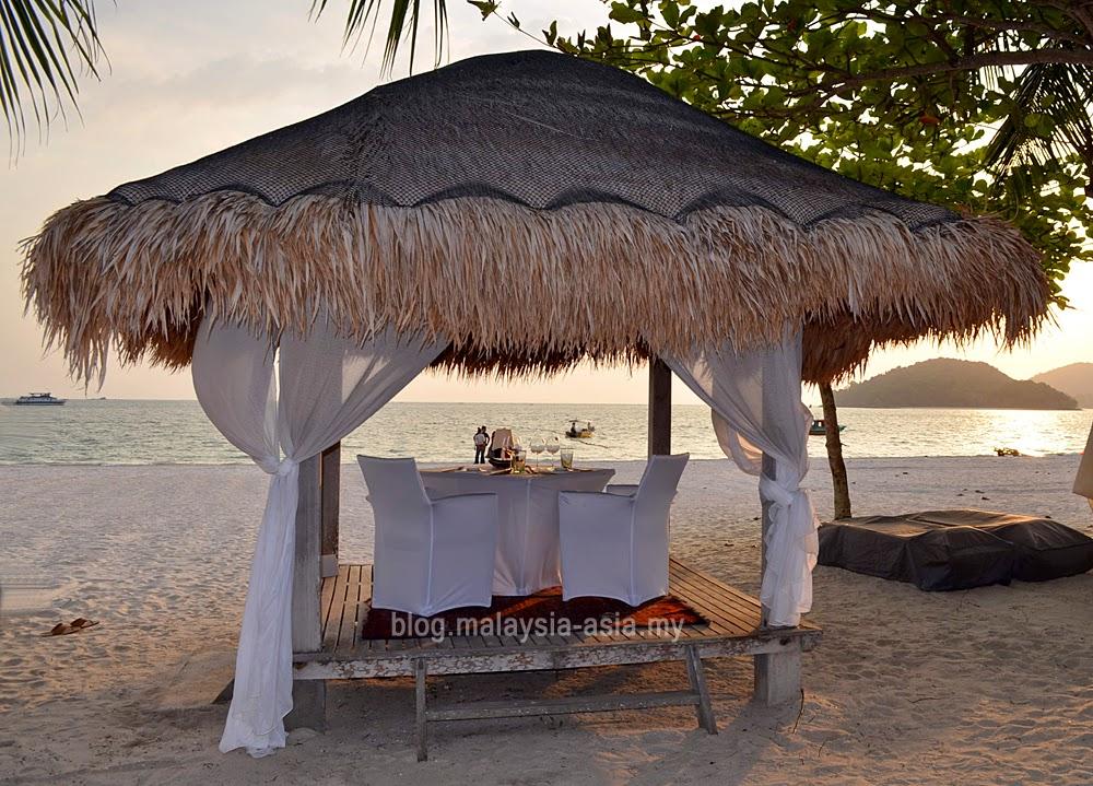 Casa Del Mar Restaurant Langkawi