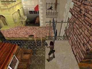 Tomb Raider II playstation game online